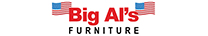 Big Al's Furniture Logo